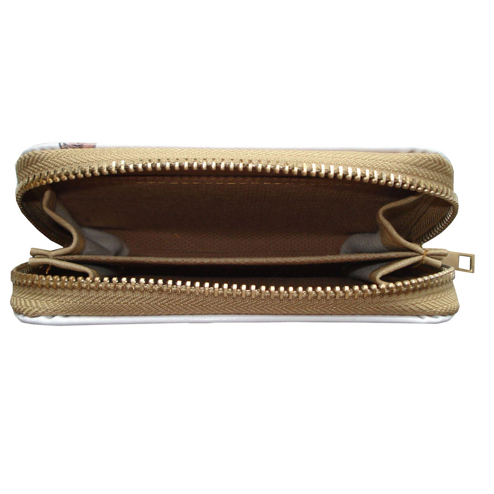 کیف پول دخترانه مدل DMN-102 -  - 1