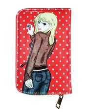 کیف پول دخترانه مدل DMJ-106 -  - 2