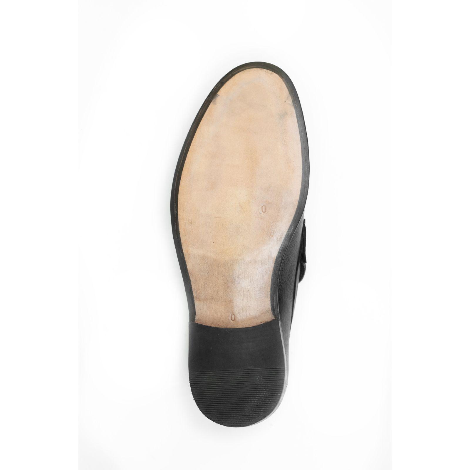 کفش مردانه کد 1200 -  - 3