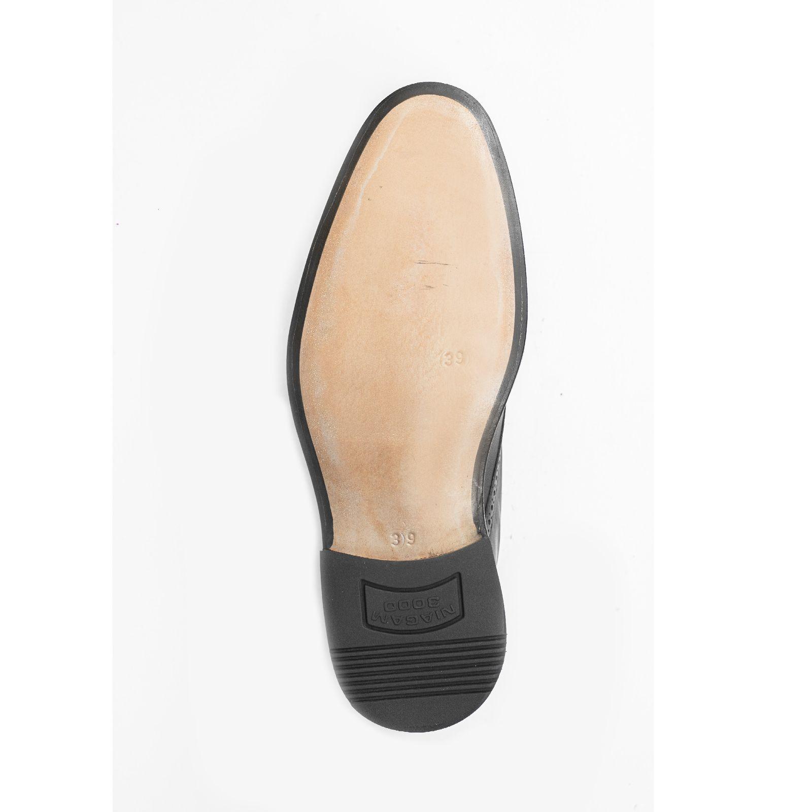 کفش مردانه کد 1698 -  - 2