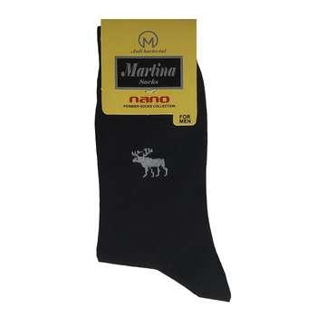 جوراب مردانه مارتینا کد 014