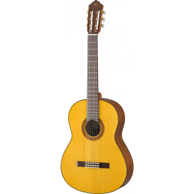 گیتار کلاسیک یاماها مدل CG162S main 1 1