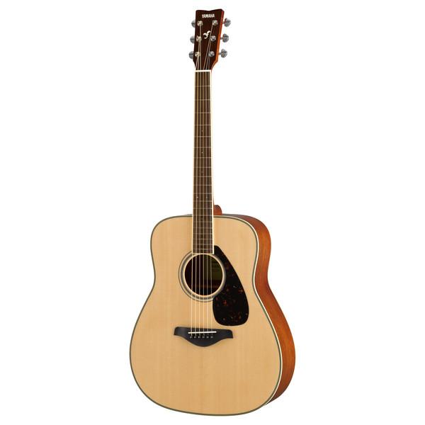 خرید گیتار آکوستیک یاماها مدل FG820 -12
