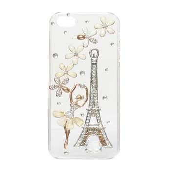 کاور طرح PARIS مدل POPULAR مناسب برای گوشی موبایل اپل Iphone 5/ 5S / SE
