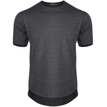 تی شرت آستین کوتاه مردانه بست بای کد 512-1