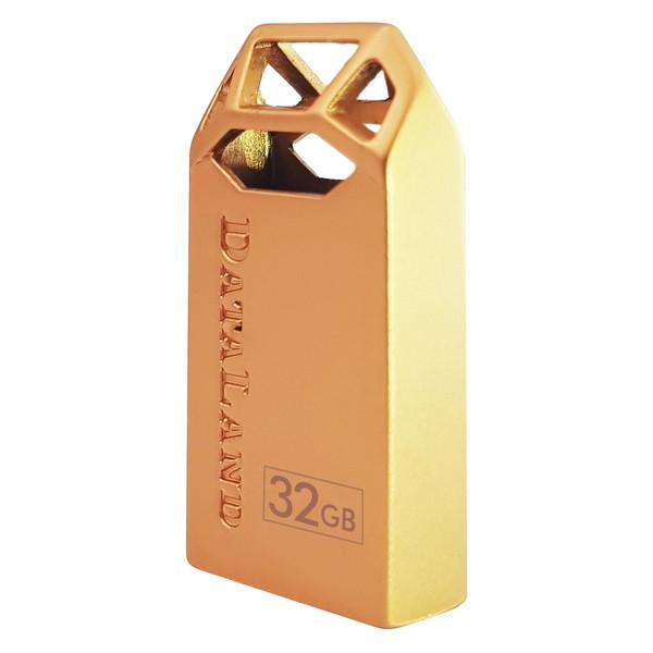 فلش مموری دیتالند مدل Corona ظرفیت 32 گیگابایت