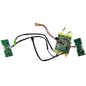 برد اسکوتر برقی مدل XDL