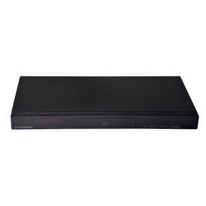 پخش کننده ایكس ویژن مدل  XBDP-858