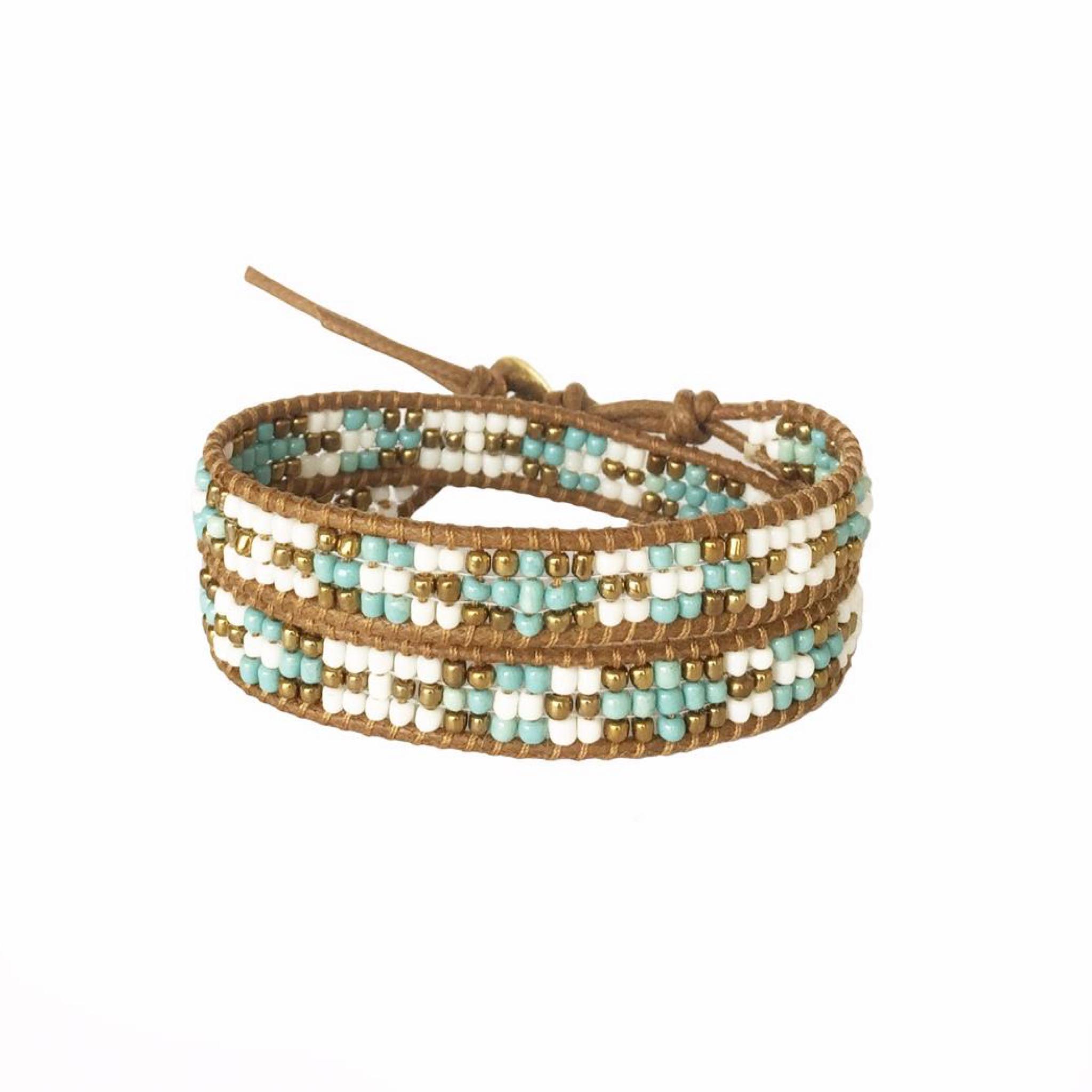 دستبند دخترانه مولي مدل ٢٠١