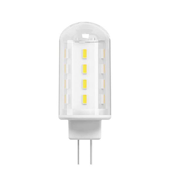 لامپ ال ای دی 2.2 وات لامپ نور مدل 865/677 پایه G4