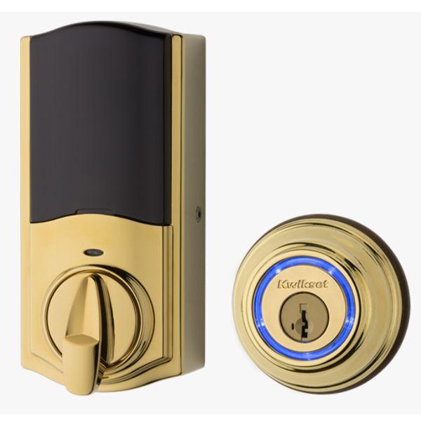 قفل هوشمند کویکست مدل Kevo