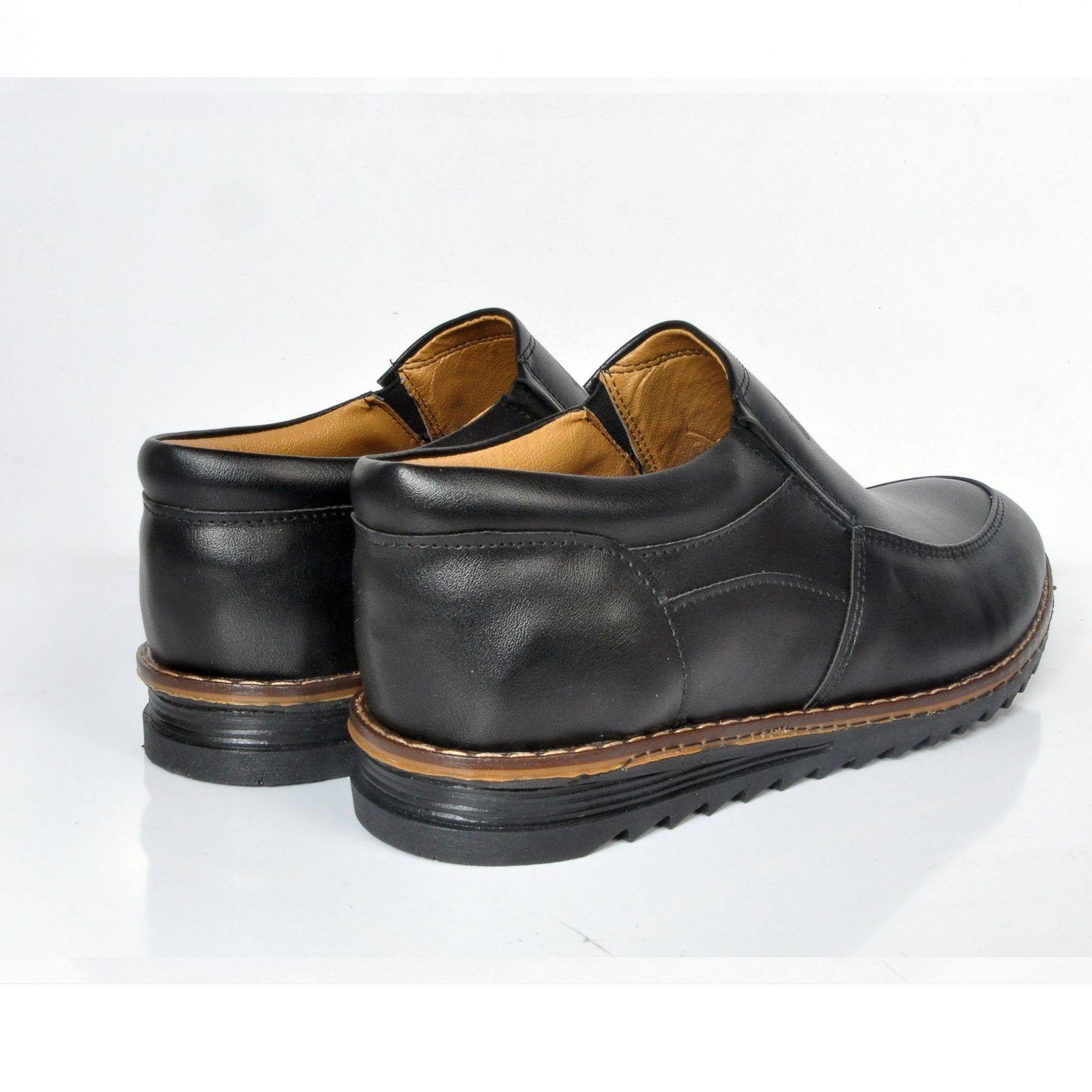 کفش روزمره مردانه مدل m289m -  - 2