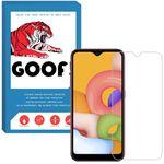 محافظ صفحه نمایش گوف مدل SDG-002 مناسب برای گوشی موبایل سامسونگ Galaxy A01