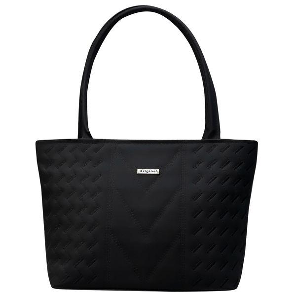 کیف دستی زنانه مدل ZIG