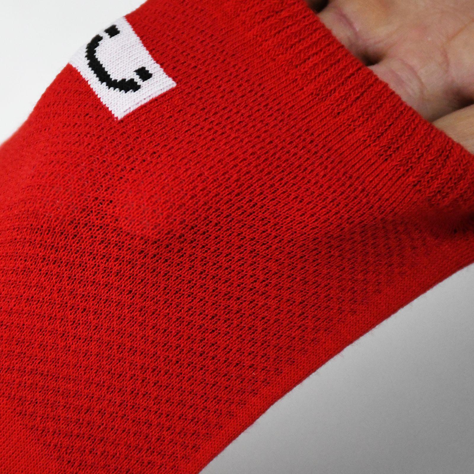 جوراب زنانه فیرو پلاس مدل KL602 مجموعه 6 عددی -  - 1