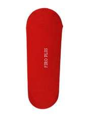جوراب زنانه فیرو پلاس مدل KL601 مجموعه 6 عددی -  - 2