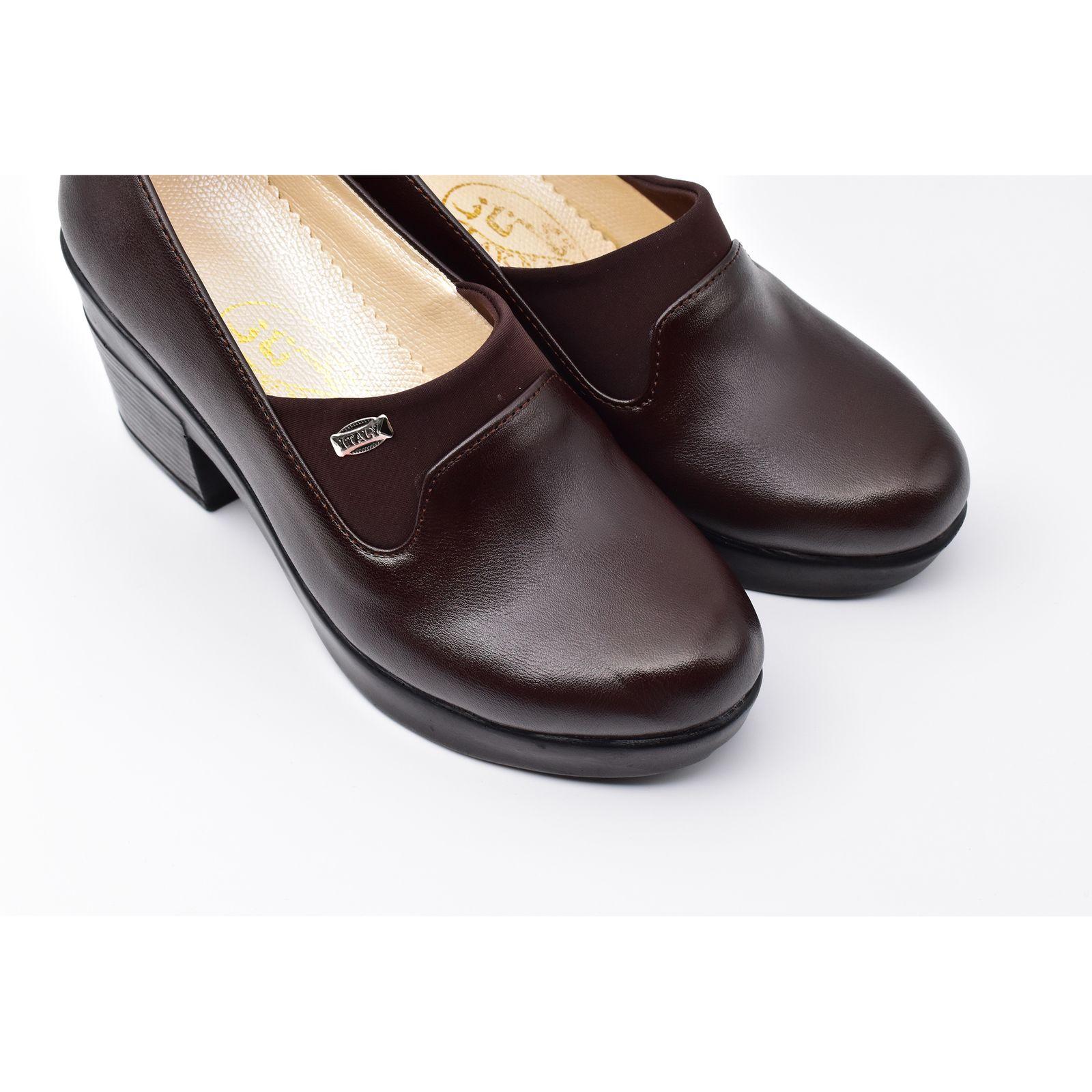 کفش زنانه مدل سحر کد 6975 -  - 2
