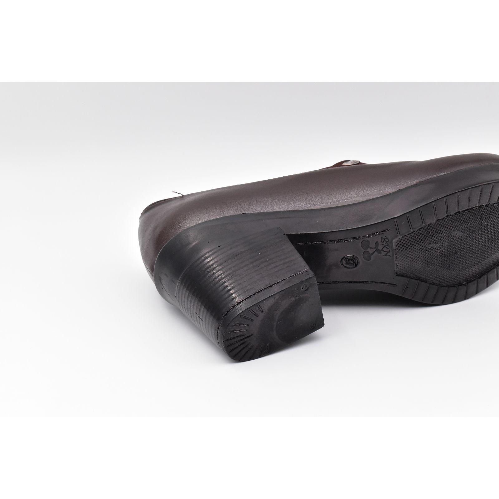 کفش زنانه مدل سحر کد 6975 -  - 5