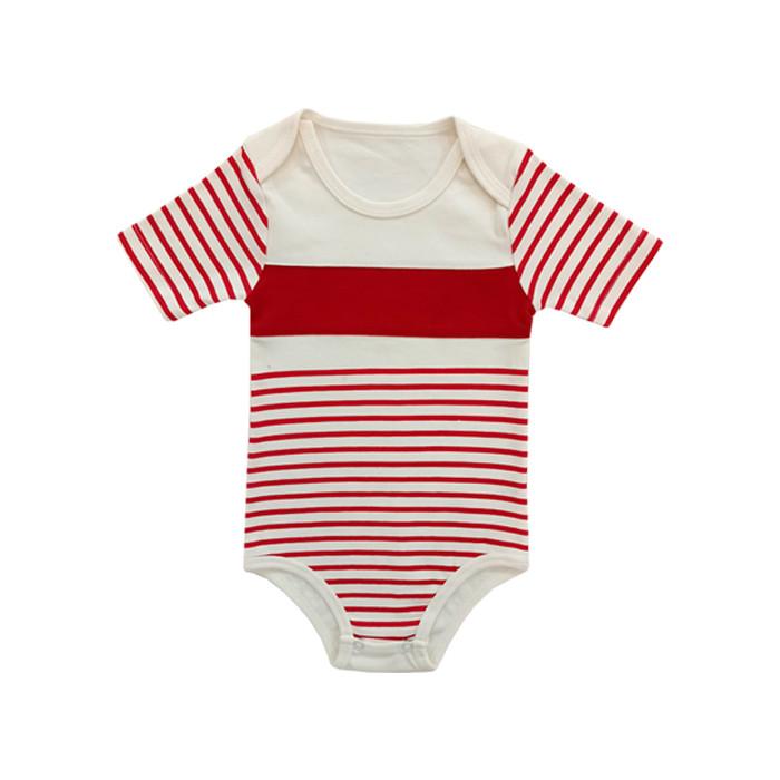 ست بادی و شلوار نوزادی پسرانه کد 012