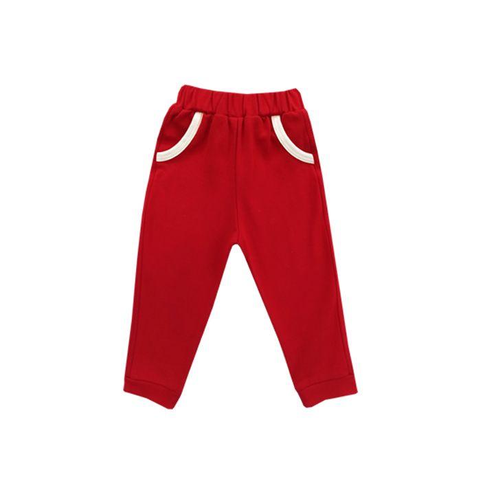 ست بادی و شلوار نوزادی پسرانه کد 012 -  - 4