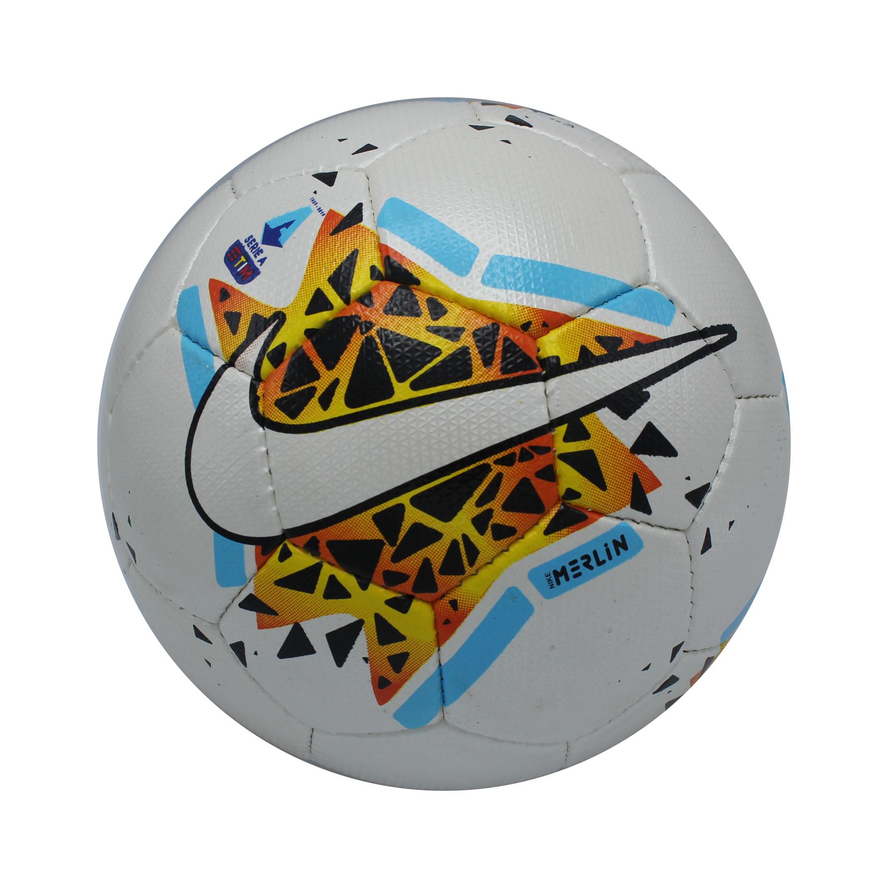 خرید                     توپ فوتبال نایکی مدل MERLIN 333