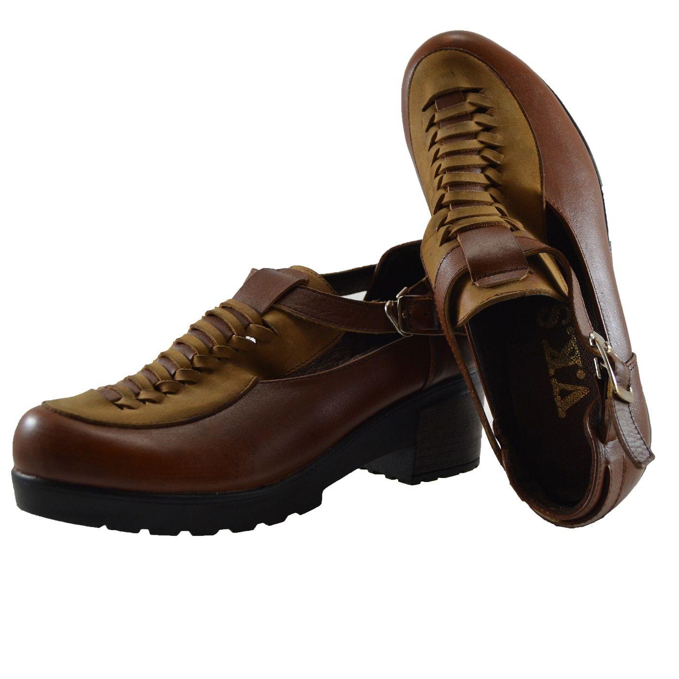 کفش زنانه کد 461 -  - 3