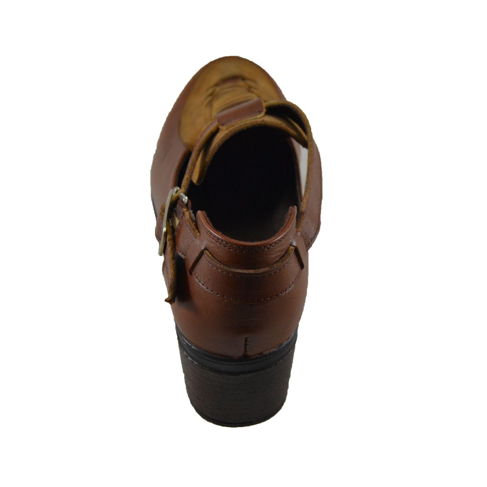 کفش زنانه کد 461 -  - 5