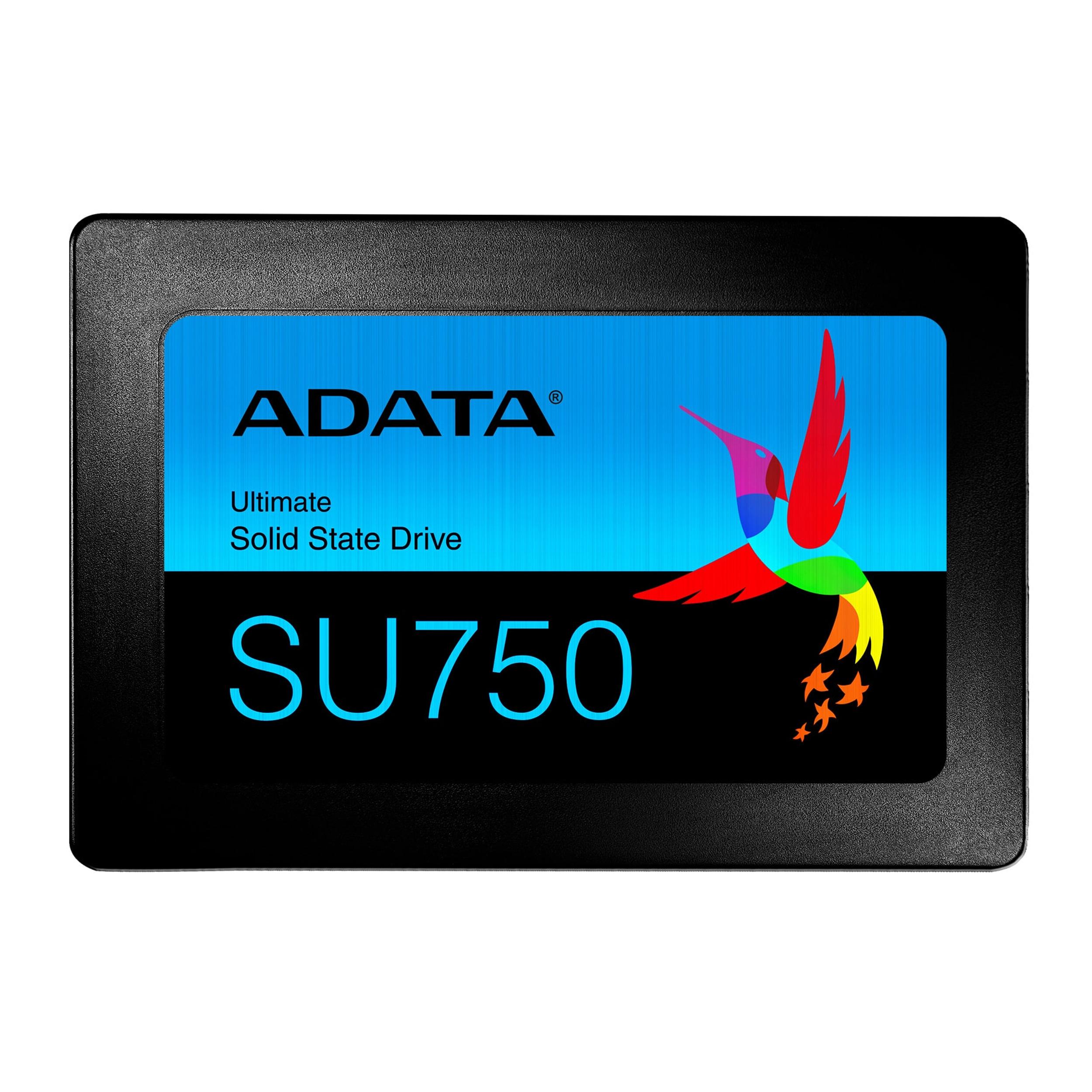 اس اس دی اینترنال ای دیتا مدل SU750 ظرفیت 256 گیگابایت