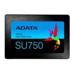 اس اس دی اینترنال ای دیتا مدل SU750 ظرفیت 256 گیگابایت thumb