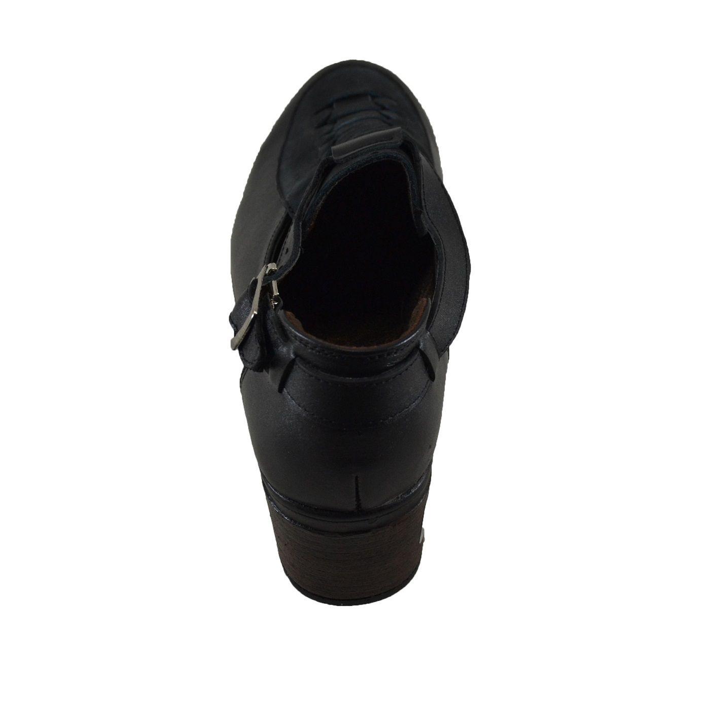 کفش زنانه کد 461 -  - 4