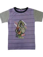 تی شرت پسرانه بانامان مدل b851 -  - 1