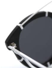 عینک آفتابی ژیوانشی مدل GV7088S -  - 3