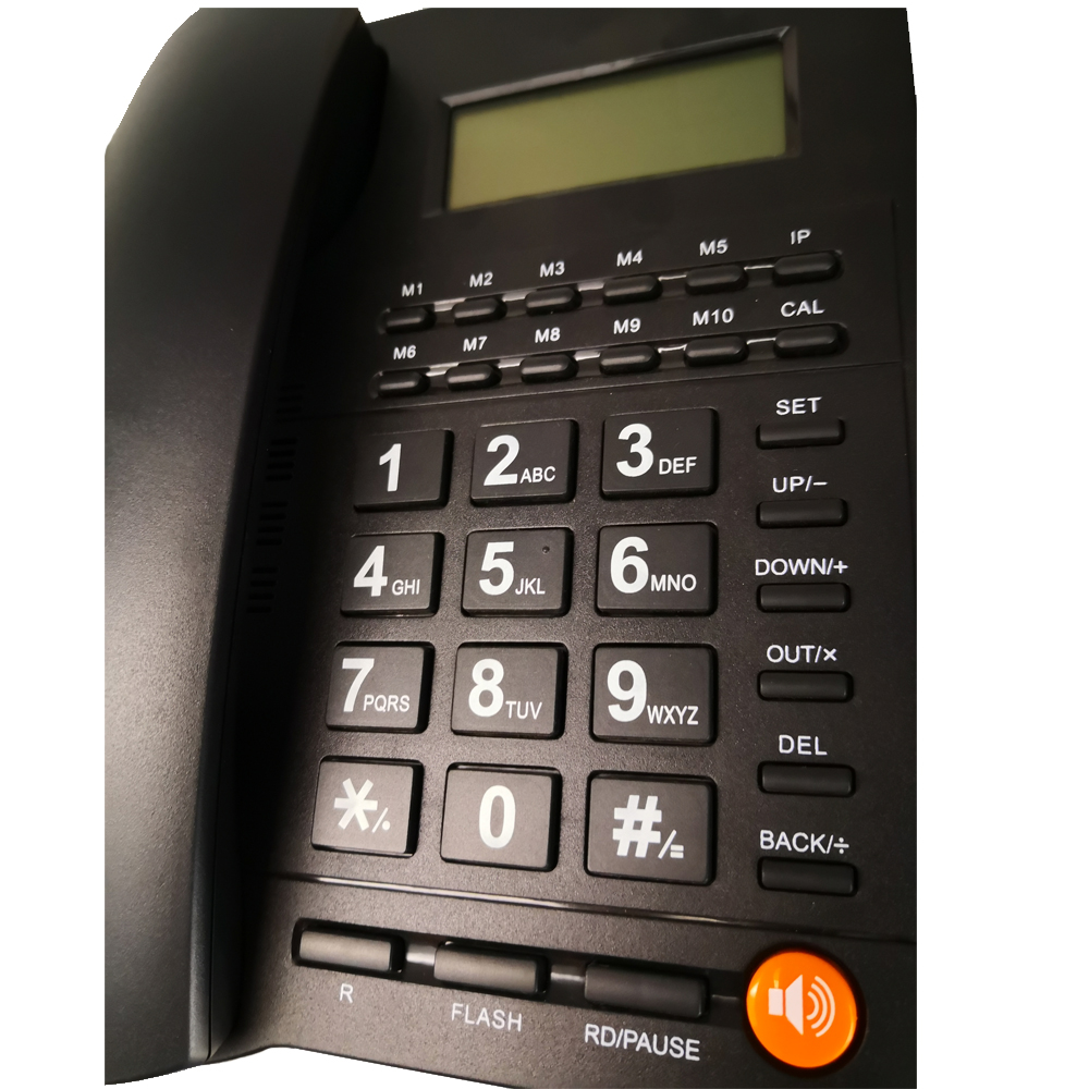 قیمت                      تلفن مدل L019