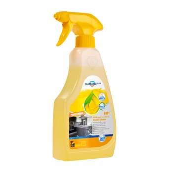 اسپری تمیز کننده سطوح آشپزخانه دیاموند پلاس کد K401 حجم 500 میلی لیتر