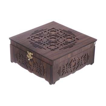 جعبه چای کیسه ای مدل K04