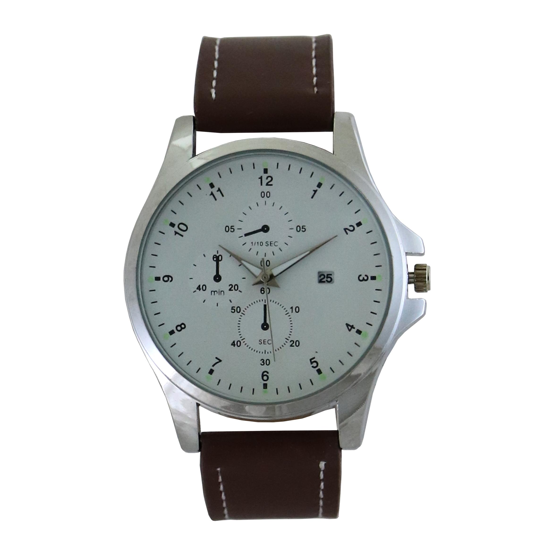 ساعت مچی عقربه ای مردانه کد mw965              خرید (⭐️⭐️⭐️)