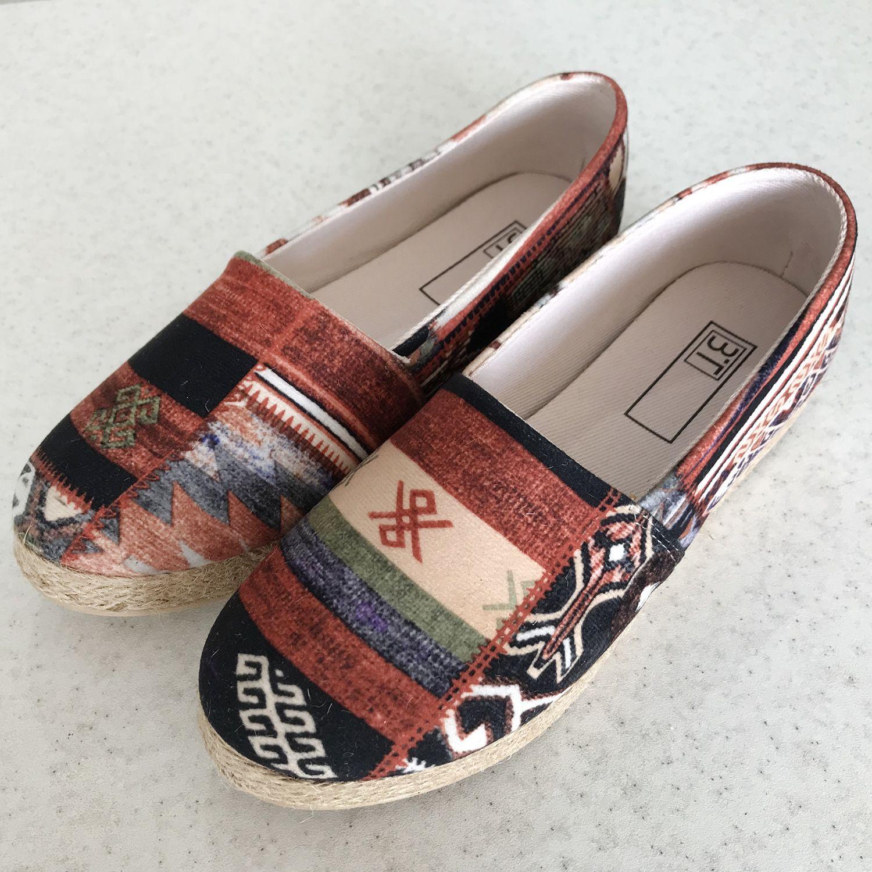 کفش روزمره زنانه کد CL-FUL02 -  - 2