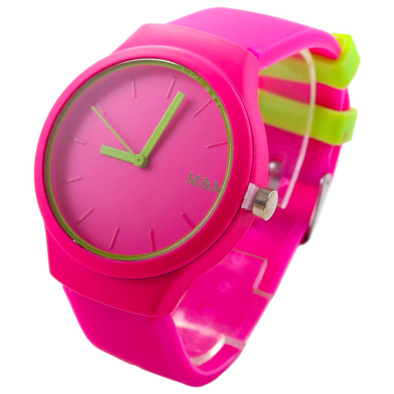 خرید و قیمت                      ساعت مچی زنانه ام اند ام مدل Smple-005