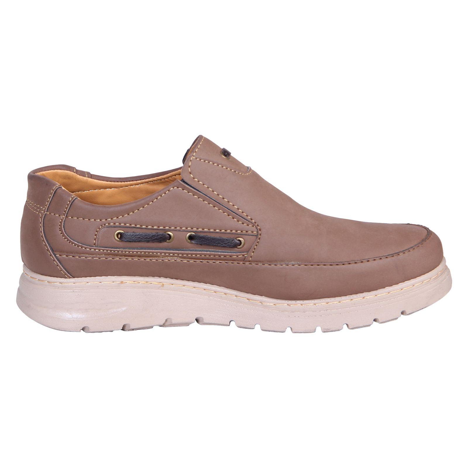 کفش روزمره مردانه کد 14-39868 -  - 2