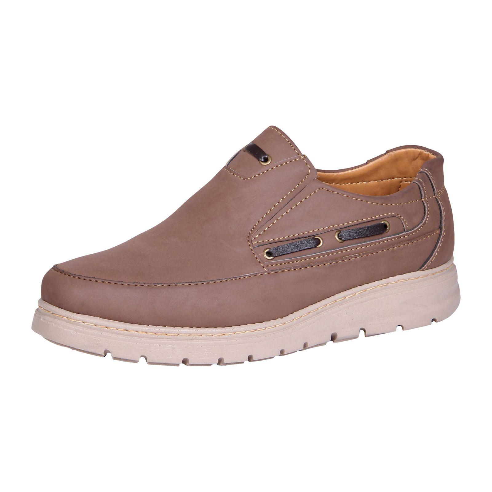 کفش روزمره مردانه کد 14-39868 -  - 1