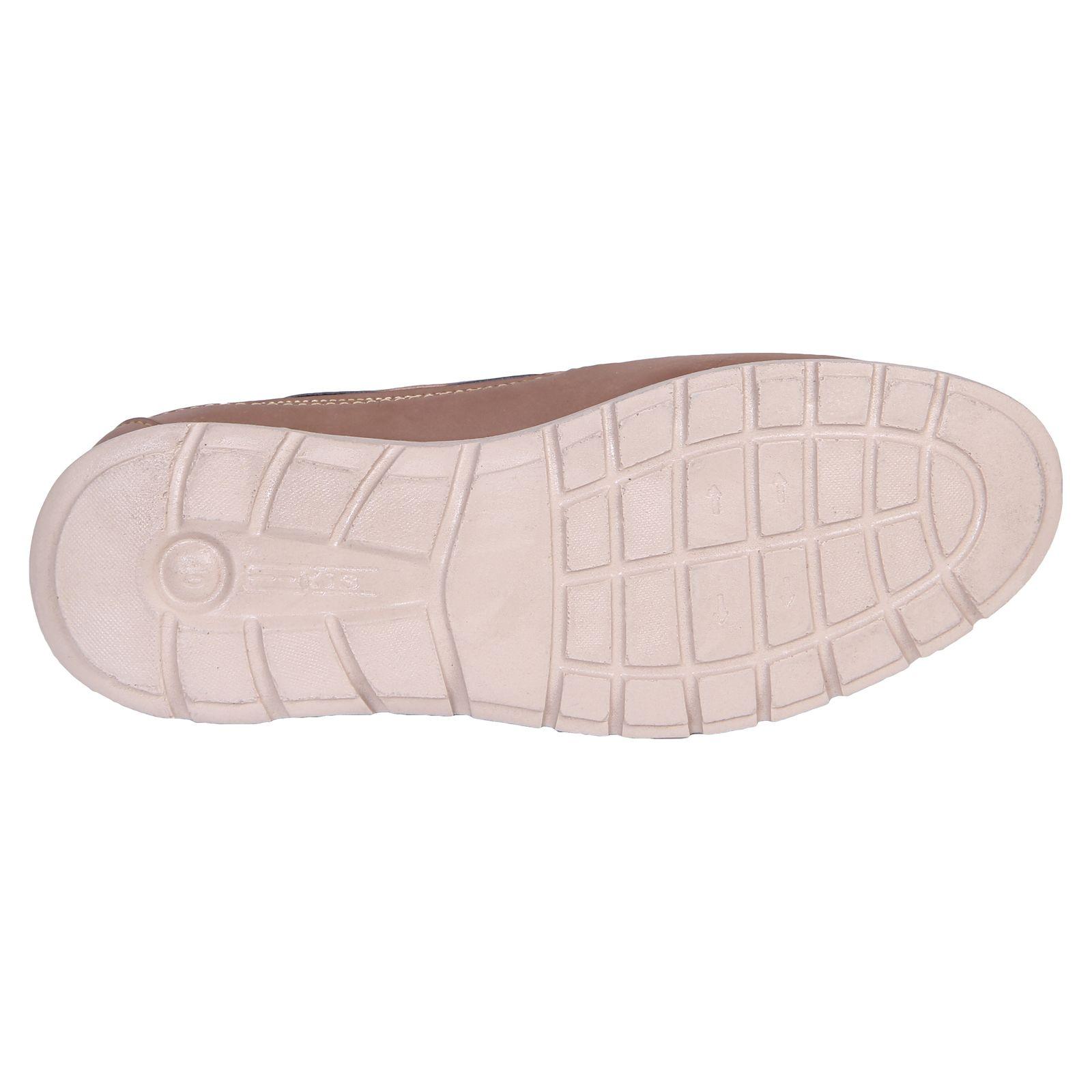 کفش روزمره مردانه کد 14-39868 -  - 3