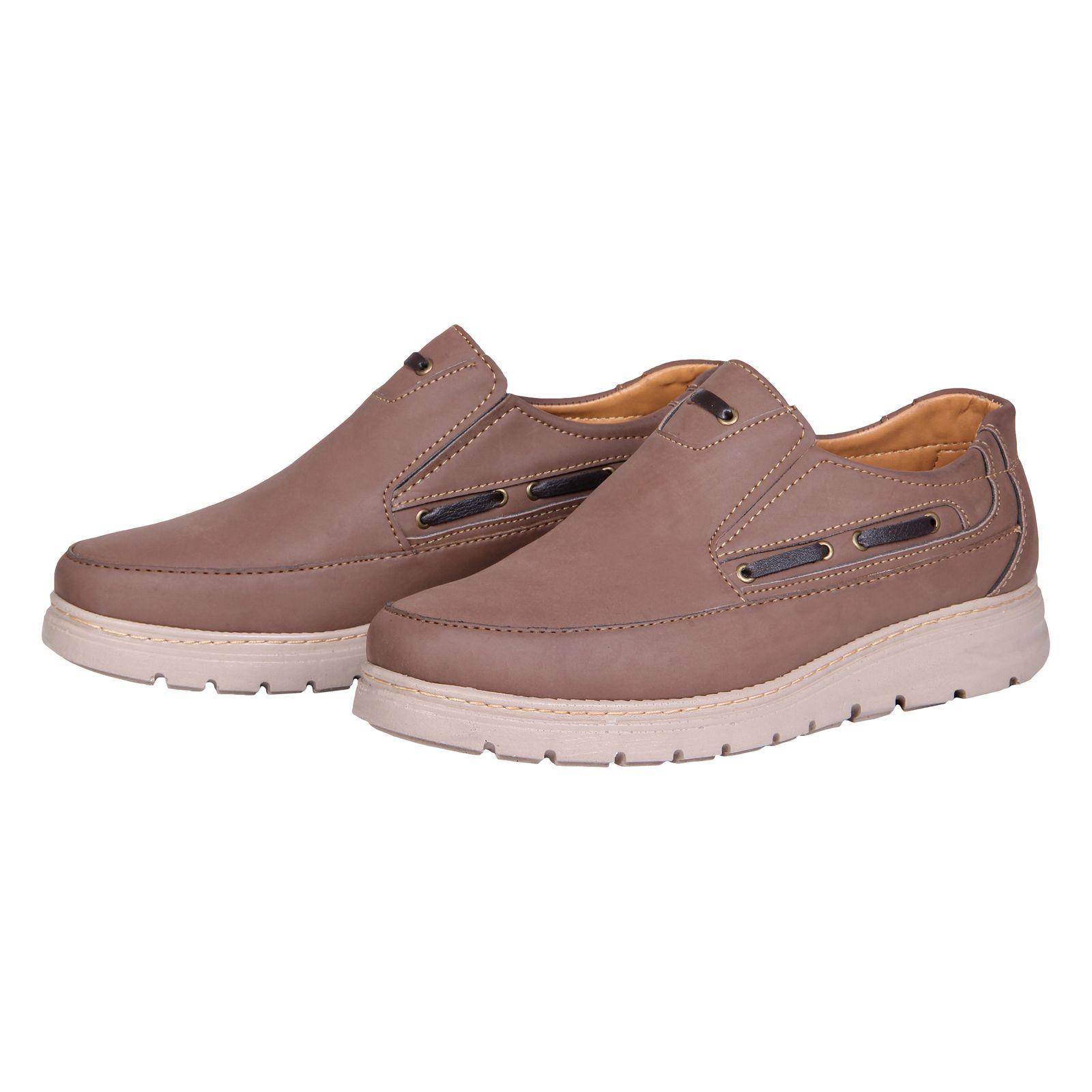 کفش روزمره مردانه کد 14-39868 -  - 4