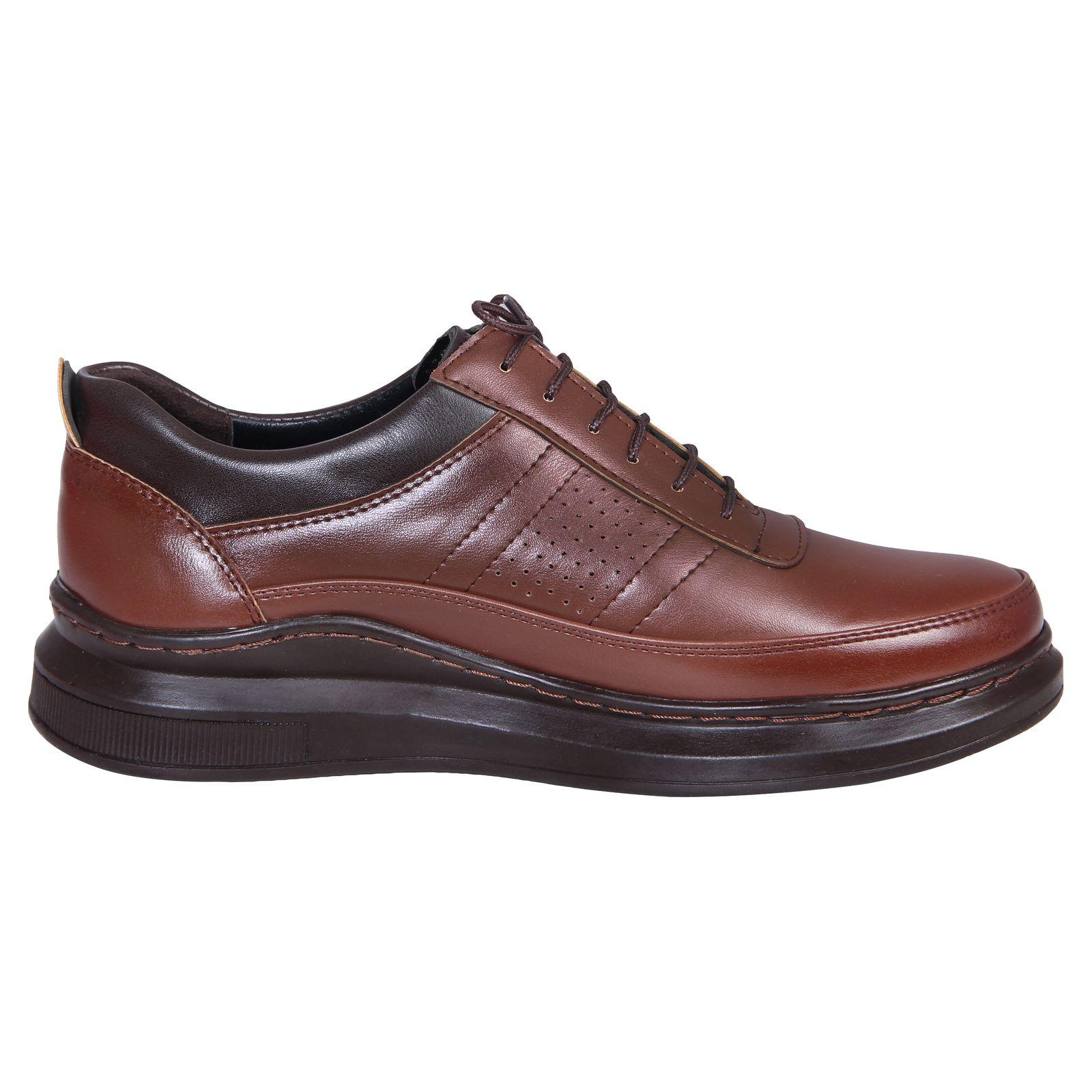 کفش روزمره مردانه کد 6-39923 -  - 1
