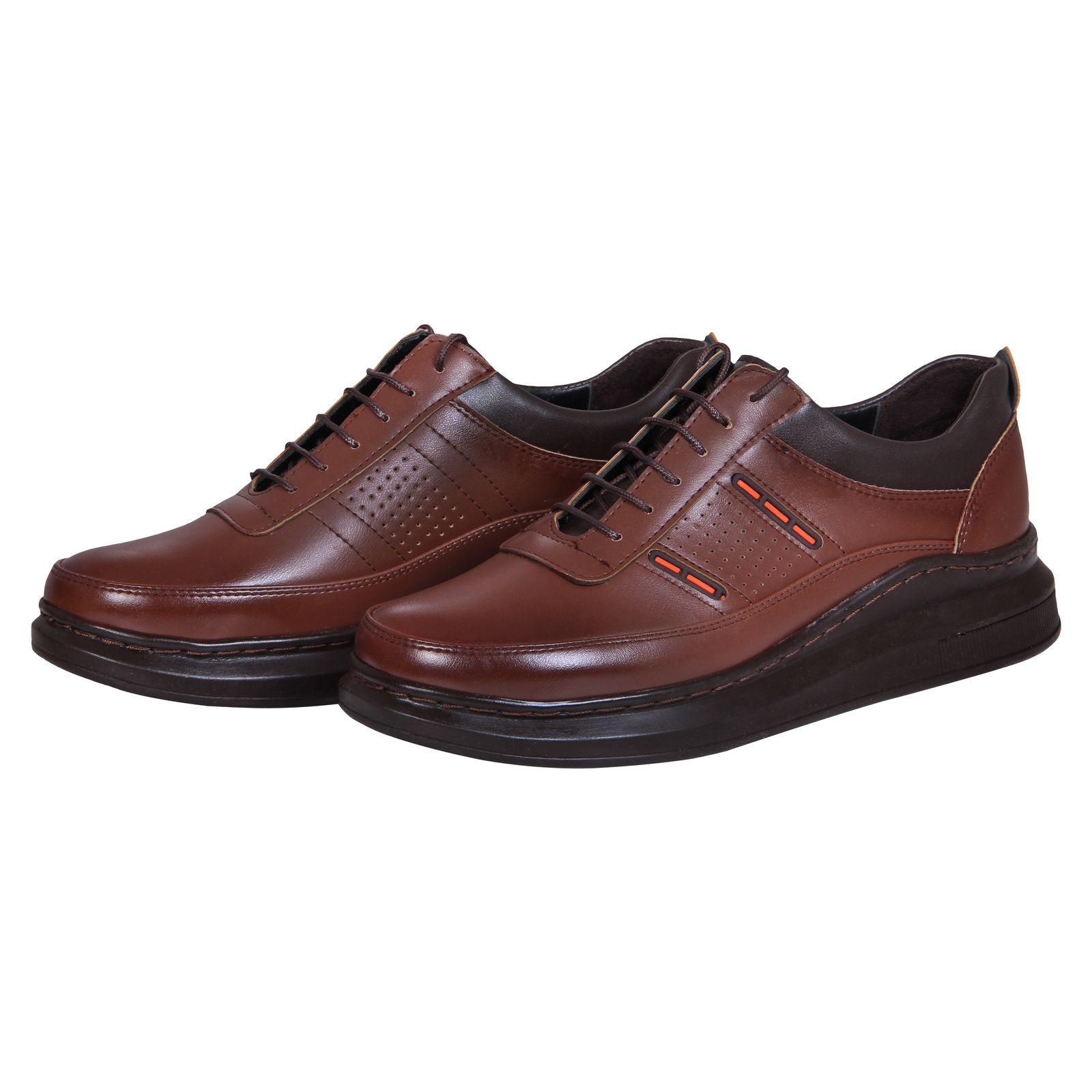 کفش روزمره مردانه کد 6-39923 -  - 3
