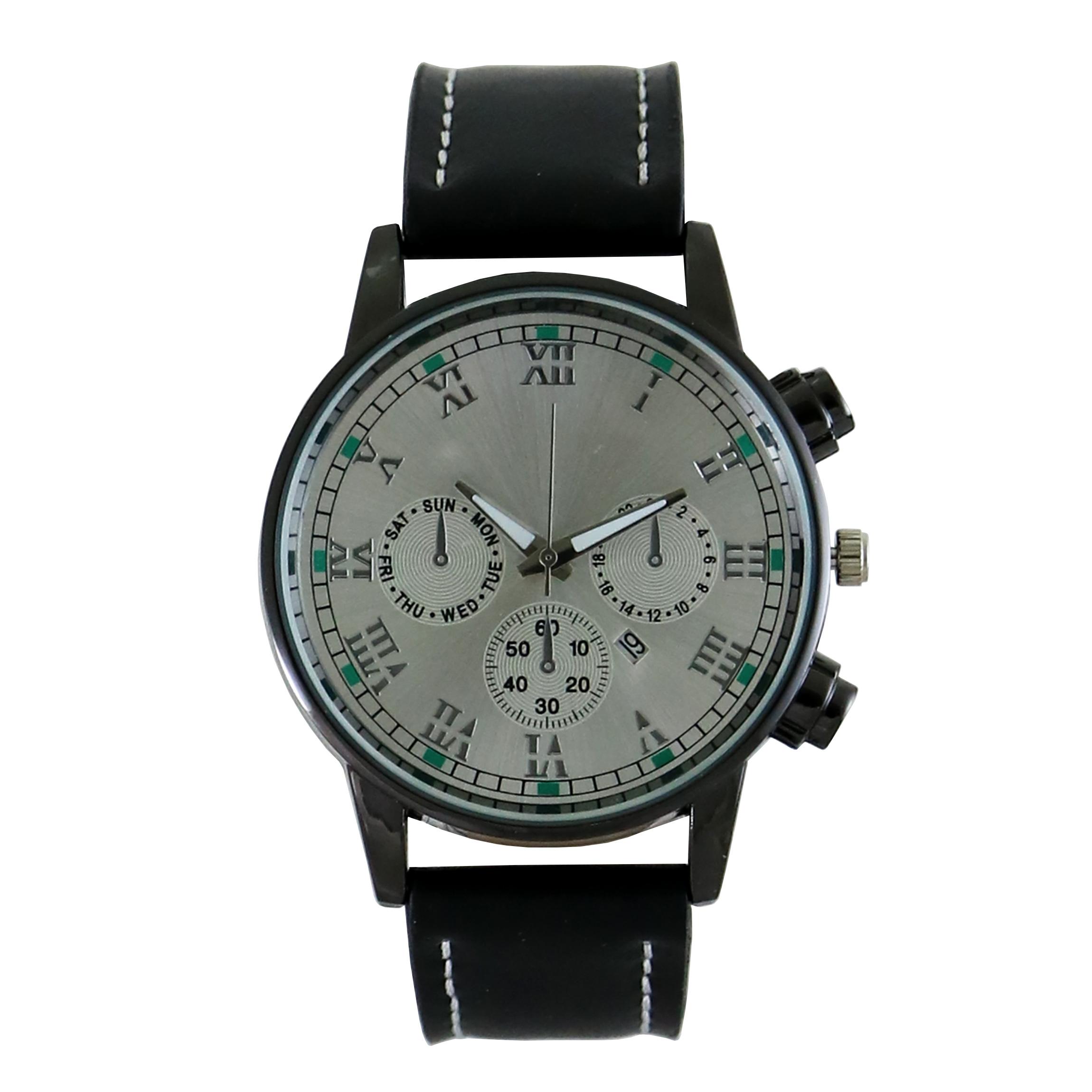 ساعت مچی عقربه ای مردانه کد mw969              خرید (⭐️⭐️⭐️)