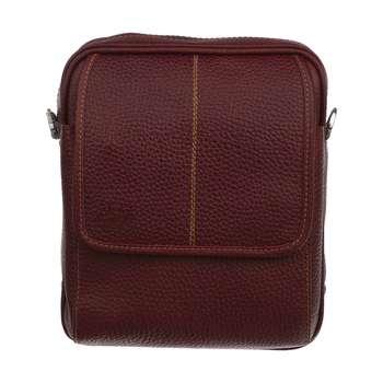 کیف دوشی رویال چرم کد W4.1