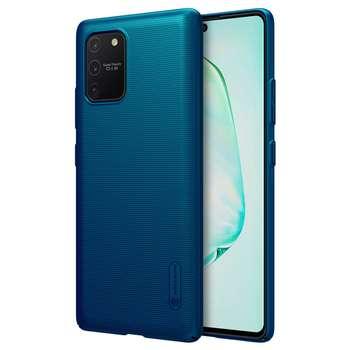 کاور نیلکین مدل Super Frosted Shield مناسب برای گوشی موبایل سامسونگ Galaxy S10 Lite
