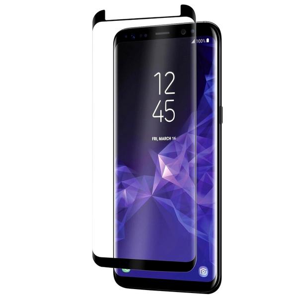 محافظ صفحه نمایش ای ام سی مدل HF-1 مناسب برای گوشی موبایل سامسونگ Galaxy S9 Plus
