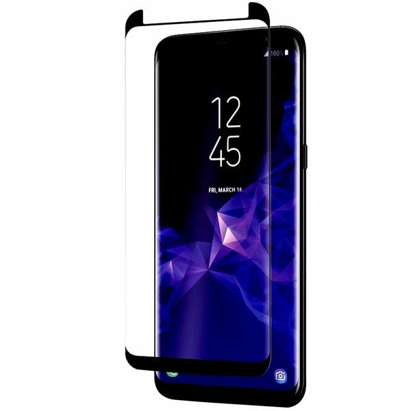 محافظ صفحه نمایش ای ام سی مدل HF-1 مناسب برای گوشی موبایل سامسونگ Galaxy S8