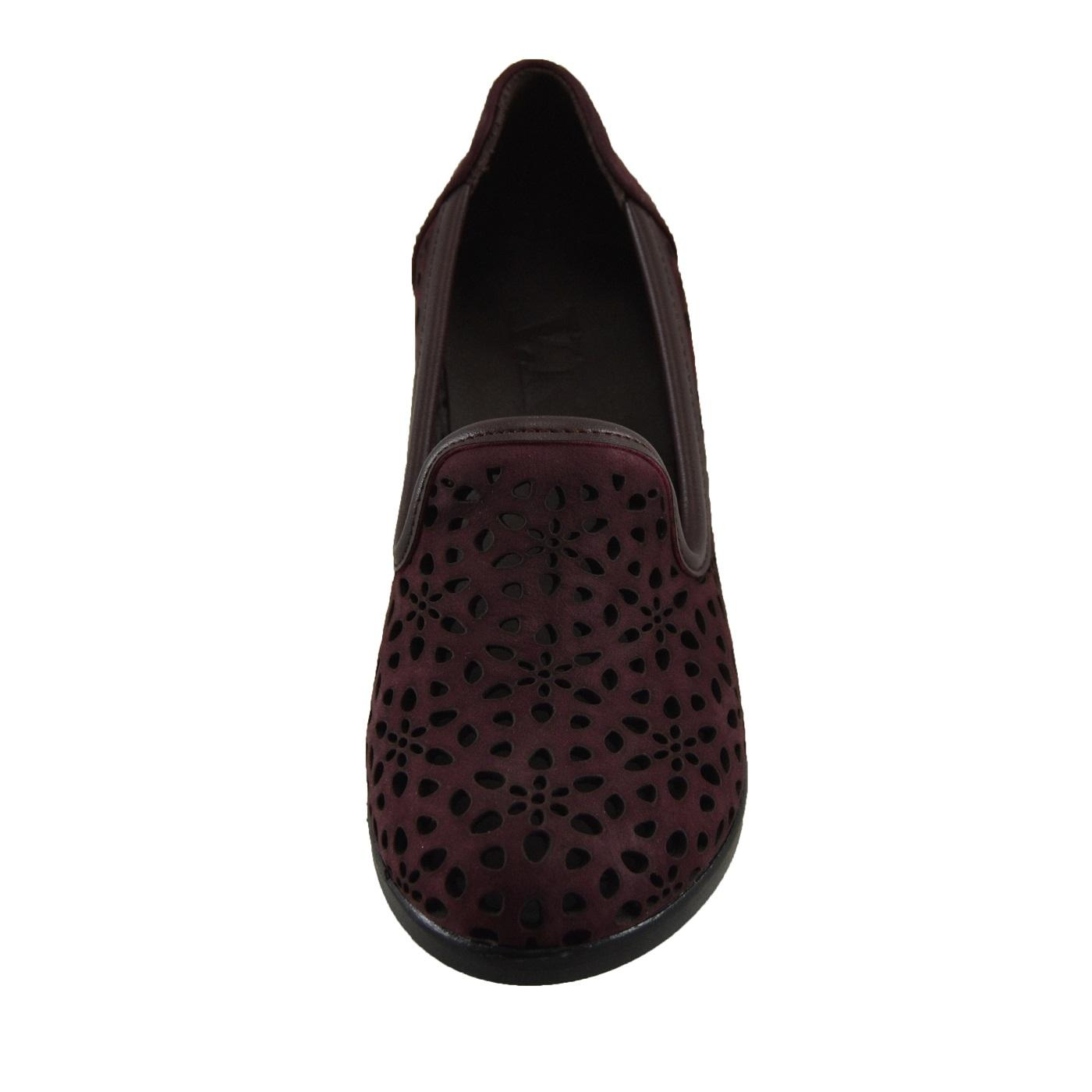 کفش زنانه کد 456 -  - 4